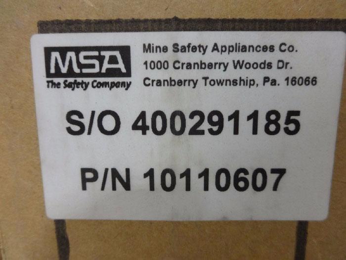 MSA ULTIMA XIR GAS MONITOR 0-100% LEL PROPYLENE 10110607