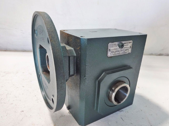 GROVE GEAR FLEXALINE GEAR REDUCER FHMQ232-1