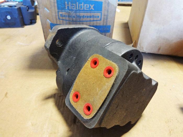 HALDEX BARNES HYDRAULIC GEAR PUMP G20D-2B19B1-A1A61L   CPN# 2106987