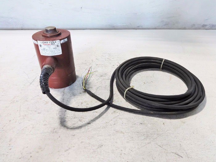 THERMO BLH 50,000 LB CAPACITY LOAD CELL C2P1