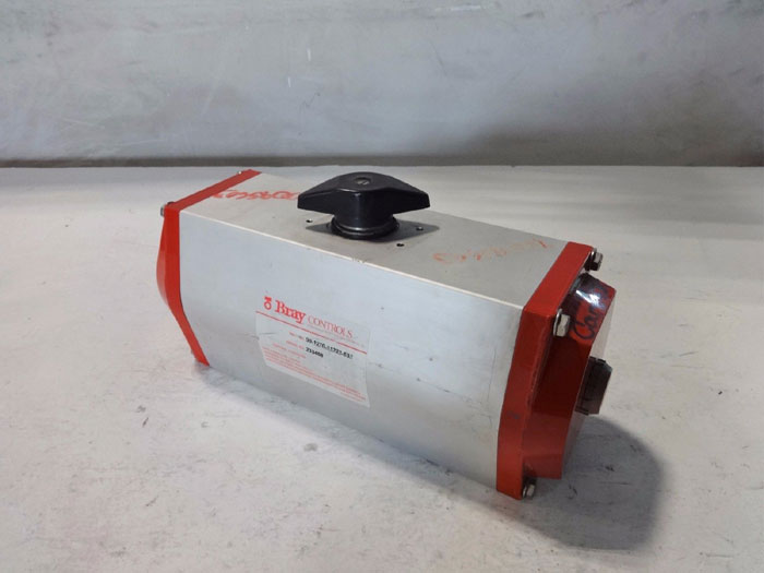 BRAY CONTROLS PNEUMATIC ACTUATOR 90-1270-11323-532