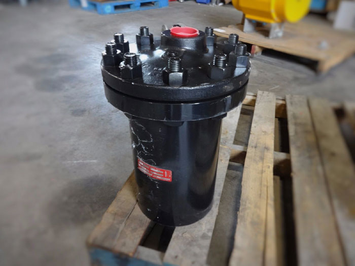 ARMSTRONG BUCKET STEAM TRAP MODEL 316