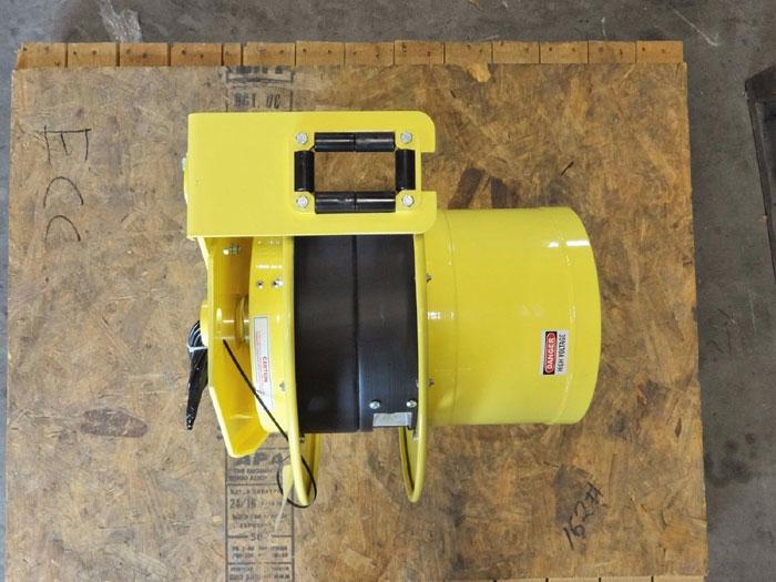 CONDUCTIX WAMPFLER 50 FT LIFT & DRAG POWER REEL XA-192161205010