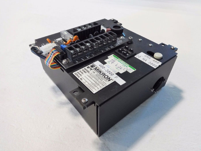 MIKRON LUMASENSE TECHNOLOGIES E2T-CE  M7000SR/FFEXP