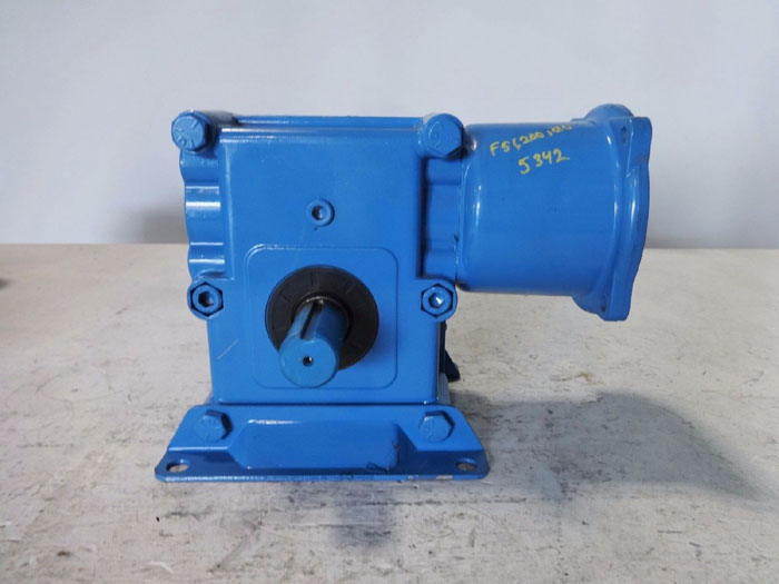 MORSE ED SERIES GEAR REDUCER 25GED