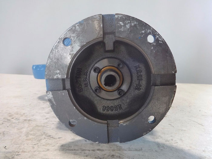 CHEMINEER GEAR DRIVE ASSEMBLY X221-12