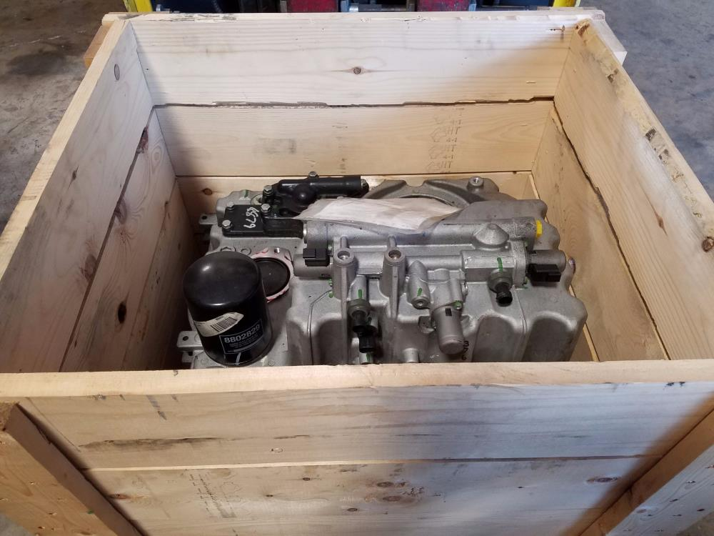 HYSTER 1-SPEED 1SPD AL TRANSMISSION ASSEMBLY #4043334