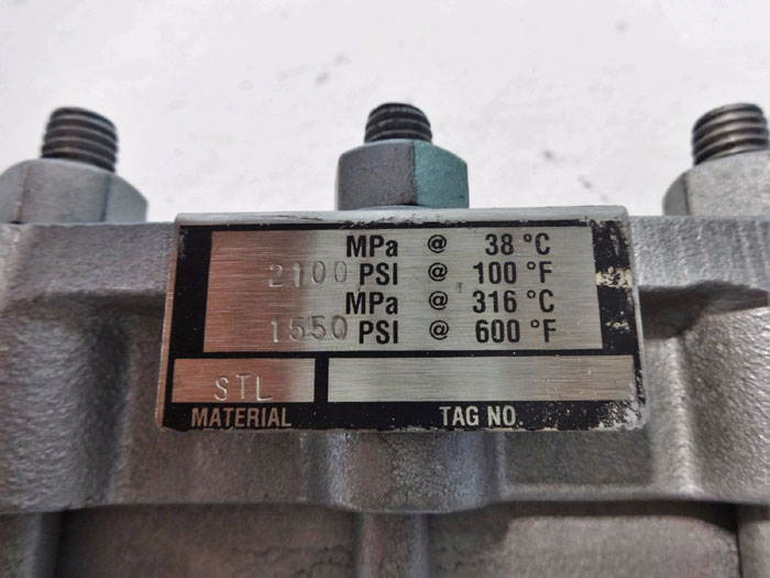 PENBERTHY LIQUID LEVEL GAUGE 2RL-5
