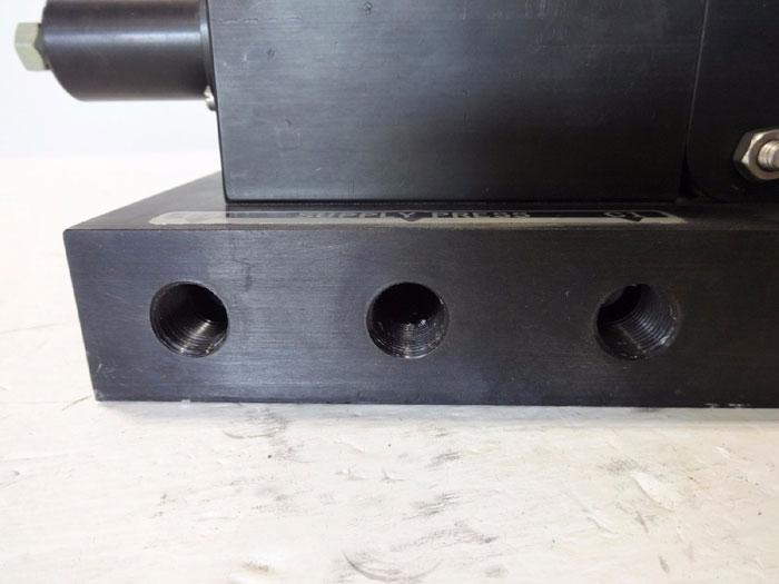 LEDEEN POWER SPOOL CONTROL VALVE 5-0001-6