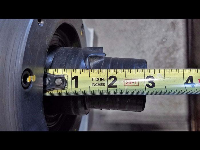 SANKYO SANDEX ROLLER INDEXING DRIVE REDUCER 14R-02360R-S3RSW5/W