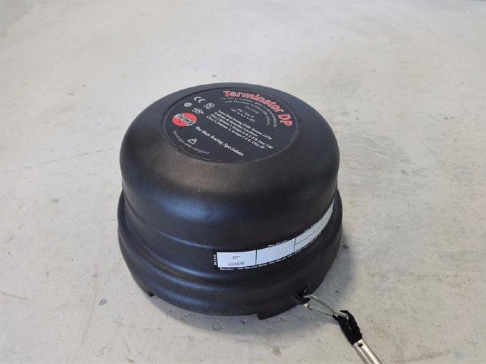 THERMON TERMINATOR DP NON-METALLIC POWER CONNECTION KIT 27600