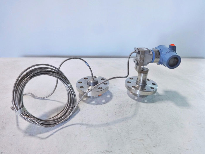 ROSEMOUNT 3051 PRESSURE TRANSMITTER 3051CD2F22A1AS2M5E5T1
