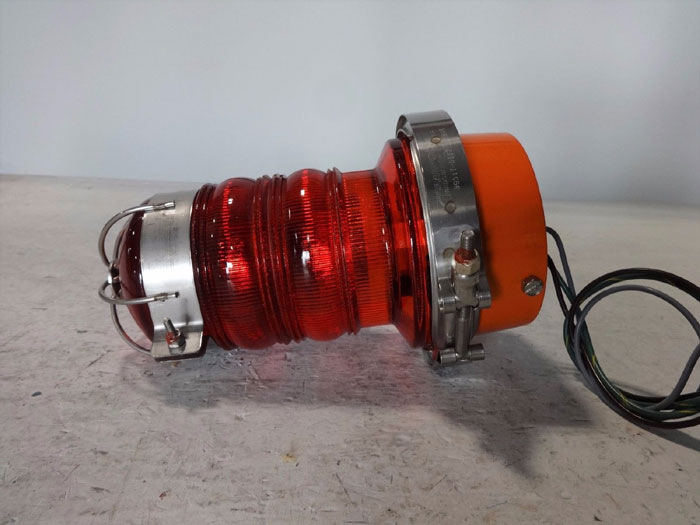 DIALIGHT OBSTRUCTION LIGHT 860-9R01-001