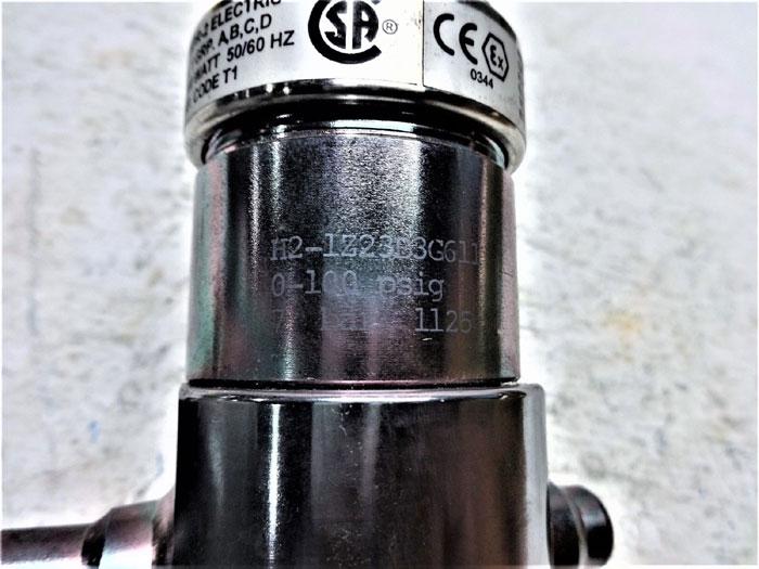 CIRCOR GO VAPORIZING HEATED REGULATOR HPR-2 ELECTRIC