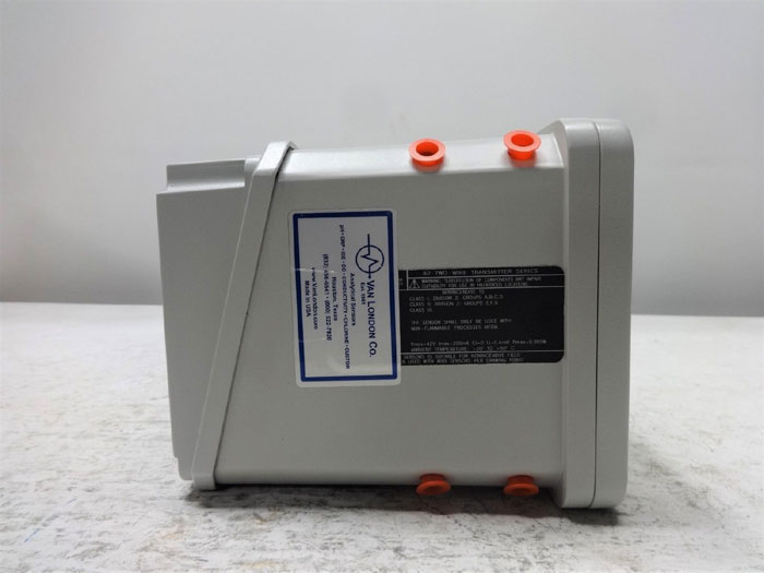 ABB TB82 2-WIRE CONDUCTIVITY TRANSMITTER TB82PH2110110