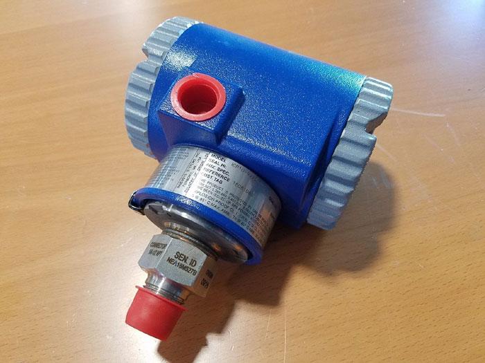 FOXBORO PRESSURE TRANSMITTER IGP10-V22E1F