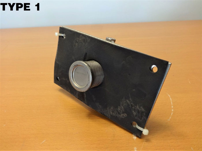 BACHARACH COMBUSTIBLE GAS DETECTOR 23-4014 ELEMENT 800080