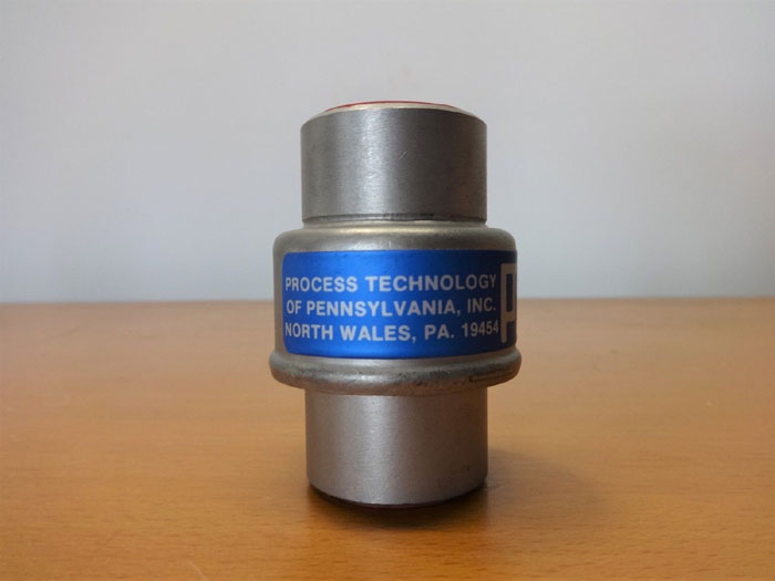 "PROCESS TECHNOLOGY PT40-A BELLOWS STEAM TRAP 3/4"" NPT, 300 PSI - LOT OF (15)"