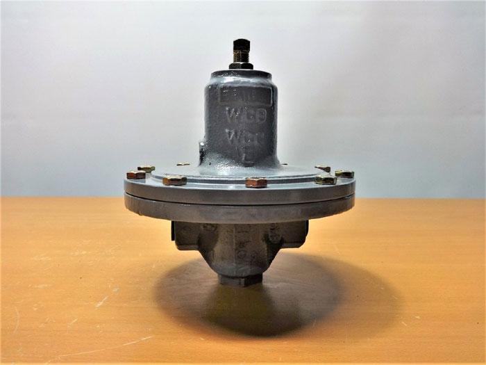 "FISHER 95L-104 PRESSURE REDUCING REGULATOR 1/2"" NPT"
