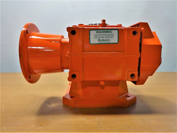 PROQUIP J-SERIES TOP ENTRY AGITATOR JC-20