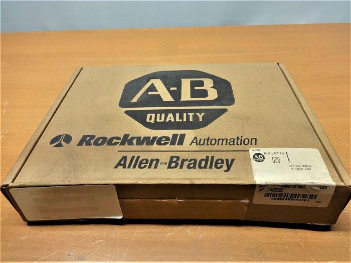 ALLEN BRADLEY KIT SCR MODULE 75- 125HP 1336, CAT# SP-140582