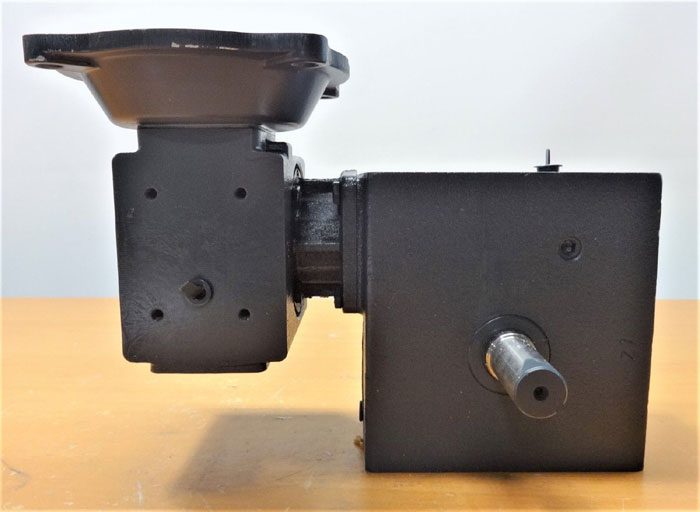 HUB CITY 2104 POWER CUBE, WORM GEAR DRIVE, DOUBLE REDUCTION 0220-79555
