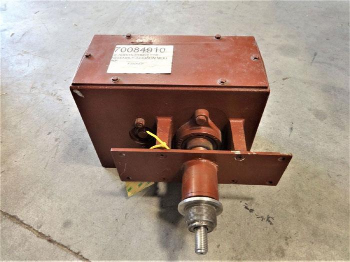 ACRISON 140-18-91 GEAR BOX 105Z-F, MODEL F30CREP