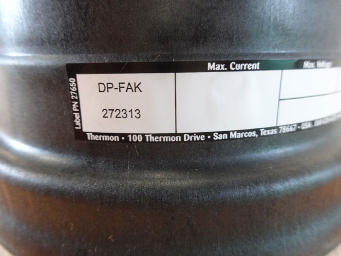 THERMON TERMINATOR DP NON-METALLIC CONNECTION KIT TYPE DP-FAK