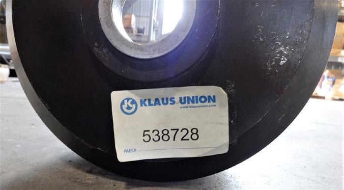 KLAUS UNION OUTER MAGNET CARRIER PUMP PART 538728
