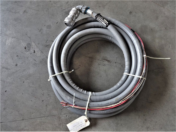 "WAUKESHA ENGINE HARNESS JB INTERFACE, 3/4"" X 50 FT ASM TYPE EF CONDUIT #A740268A"
