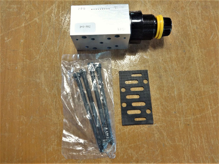 MILLER FLUID POWER 340-PR2