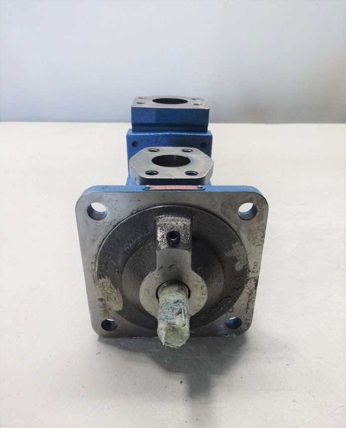 IMO 3G SERIES 3-SCREW HYDRAULIC PUMP, MODEL# AA3G, PART# NVPSCA162SD