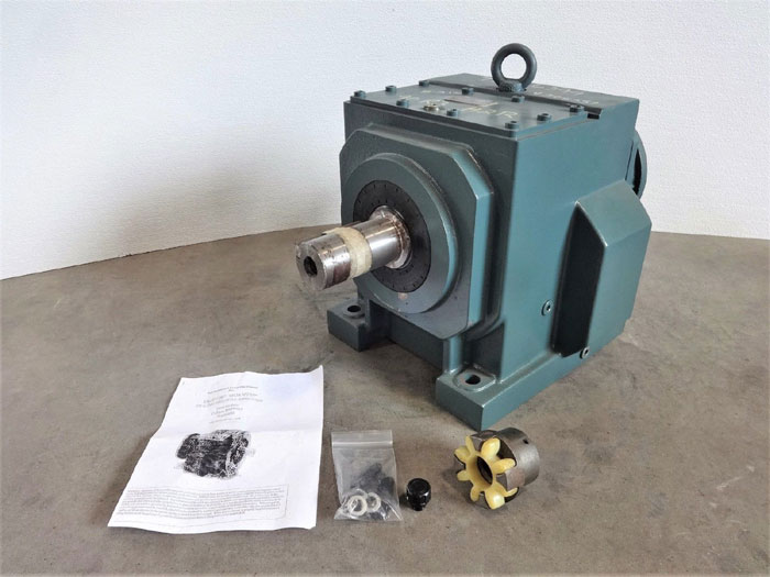 DODGE QUANTIS IN-LINE HELICAL REDUCER HB1082CN210