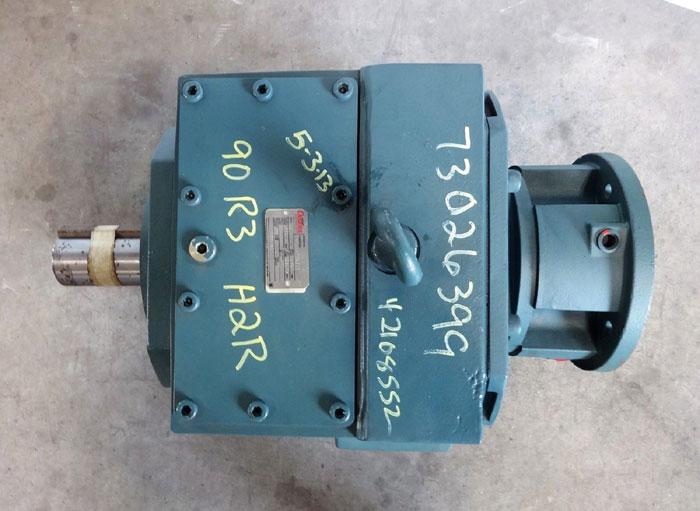 DODGE QUANTIS IN-LINE HELICAL REDUCER HB1082CN210