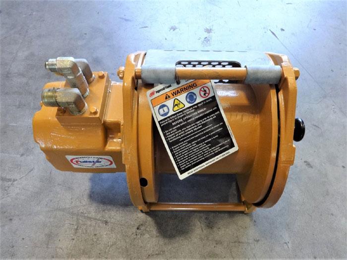 INGERSOLL RAND AIR WINCH PS2400R