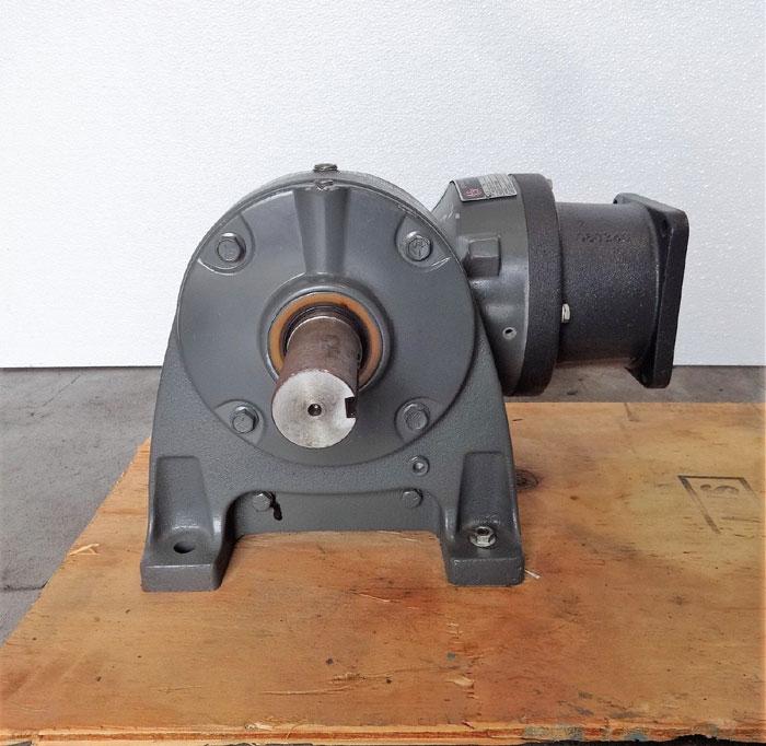 US Gearmotors Right Angle Syncrogear Module, Type GWBP, Model E460/K0899636N