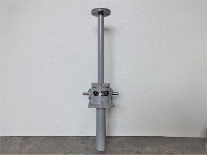Duff Norton Worm Gear Actuator Product# MGBAZ00A11AAA, Model# M2005-648B