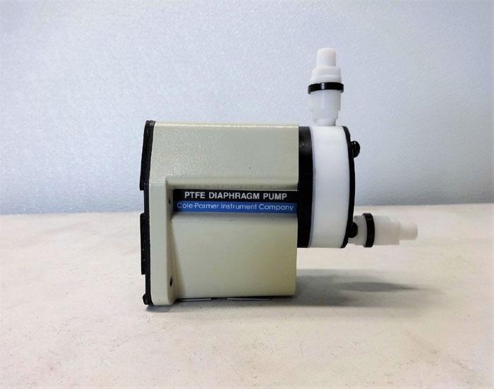 Cole-Parmer PTFE Diaphragm Pump 7090-62