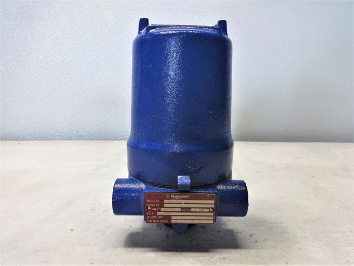 Magnetrol Level Controller 080-8012-302