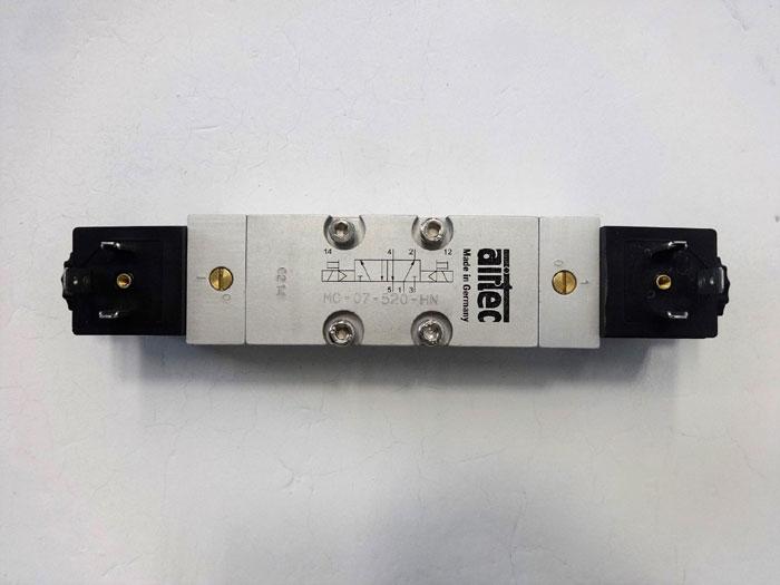 Airtec Solenoid Valve MC-07-520-HN