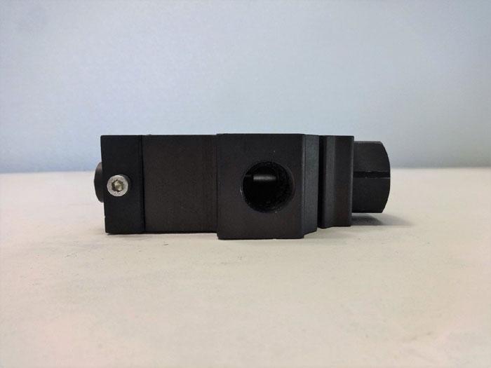 Parker Soft Start Dump Valve VFQ43-A-S-5+A02