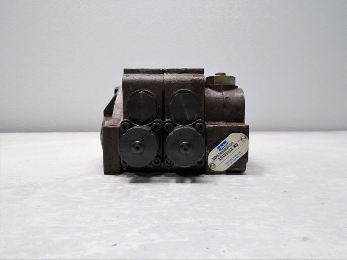 Parker Hydraulic Block V20044HP2000