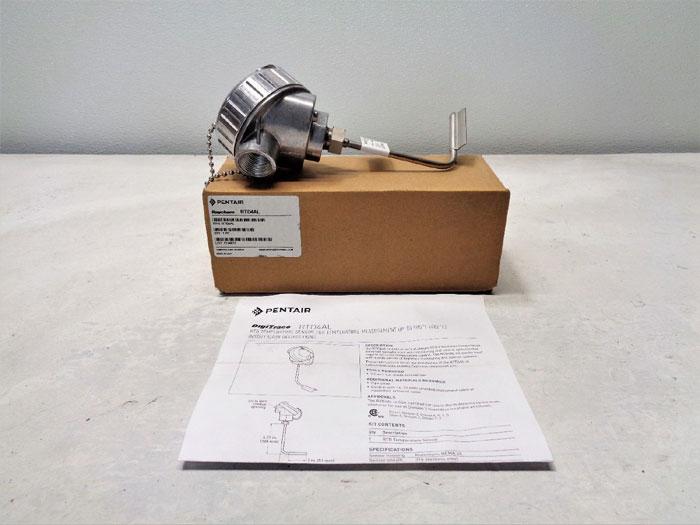 Raychem RTD Temperature Sensor RTD4AL, 328228