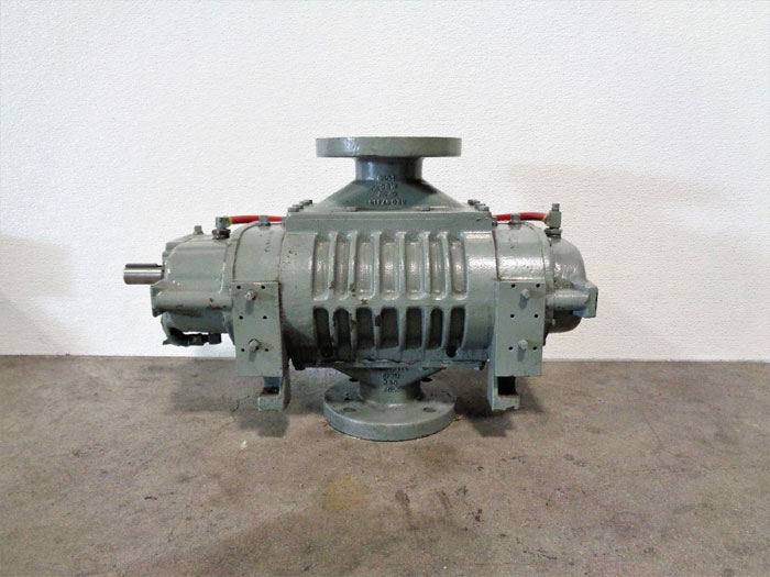 "Tuthill 3"" Vacuum Blower 3210-90L2Y-5122"