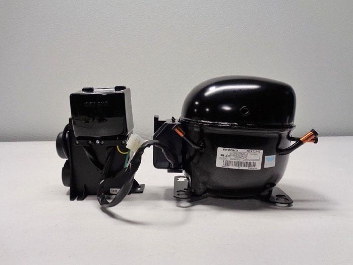 Embraco Compressor NEK6214Z