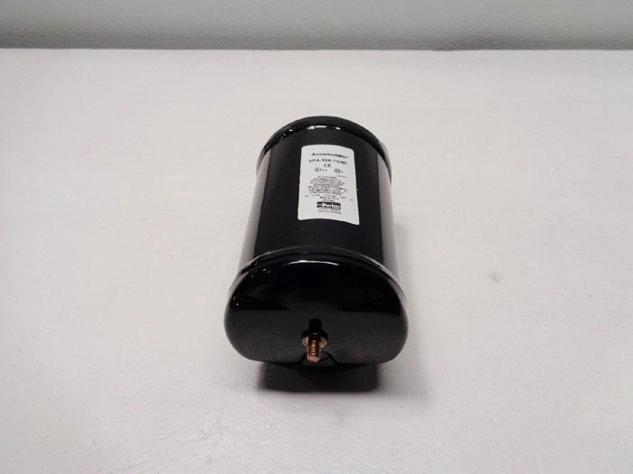Parker Refrigerant Accumulator VPA-589-7SRD **Lot of (3)**