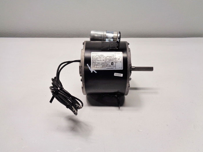 Century Motors, OTC1864, 1/4 HP, 1350/1625 RPM, 380-420/460V, Phase 1