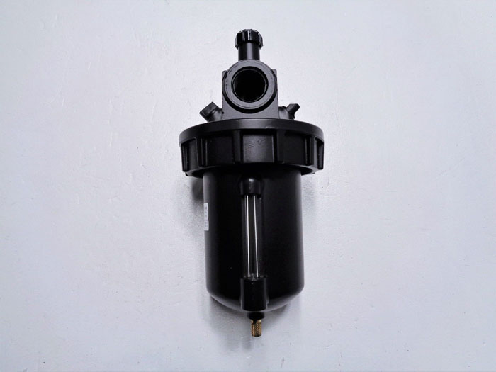 "Parker 3/4"" NPT Lubricator L606-06W/M8"