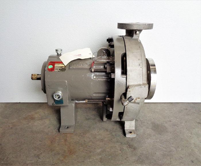 Flowserve Durco Mag Drive Pump NG3X1.5-13, 9.00, D4