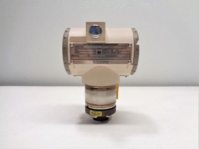 ABB Kent-Taylor 500T Series Electronic Transmitter 524TB01243A0102-1000-61943